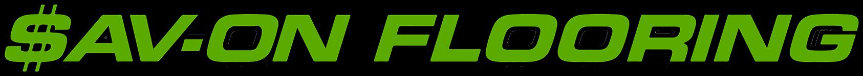 Sav-On Flooring logo
